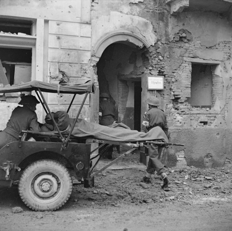 Diverses photos de la WWII (fichier 8) - Page 2 81724
