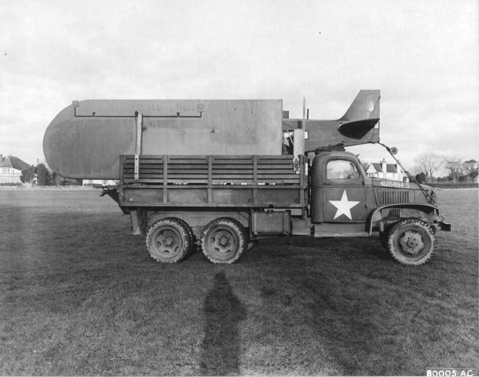 Diverses photos de la WWII (fichier 8) - Page 2 82522