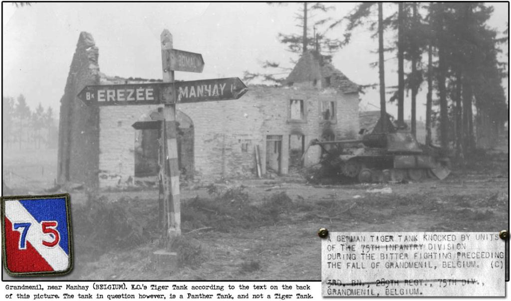 Diverses photos de la WWII - Page 4 8326