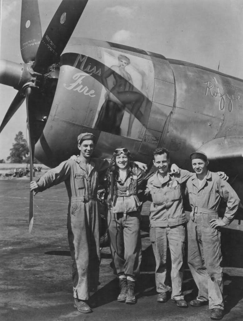 Diverses photos de la WWII - Page 39 8335