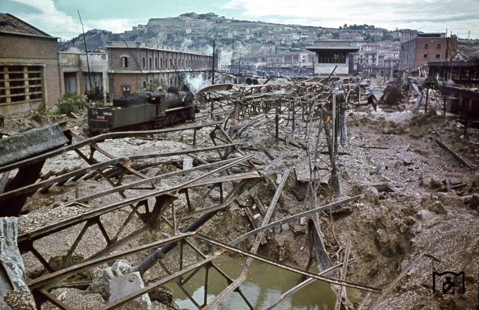 Diverses photos de la WWII (fichier 8) - Page 3 83721