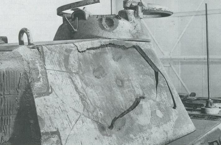 Diverses photos de la WWII (fichier 8) - Page 4 84121