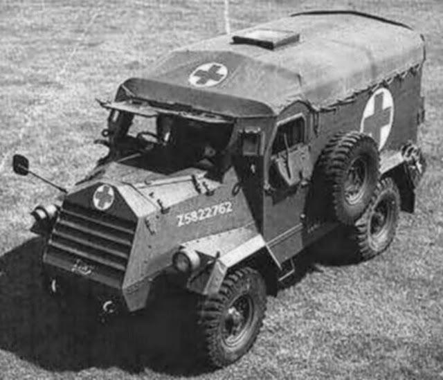 Diverses photos de la WWII 8427