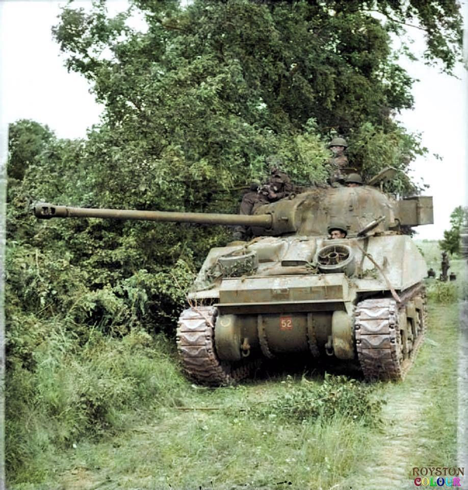 Diverses photos de la WWII - Page 32 84319