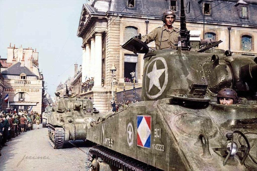 Diverses photos de la WWII - Page 32 84420