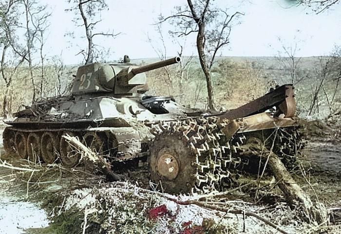 Diverses photos de la WWII - Page 32 84520