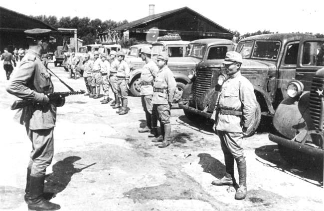 Diverses photos de la WWII 846