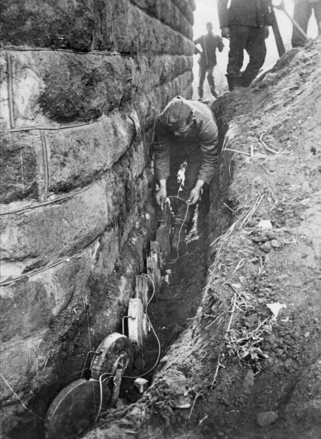 Diverses photos de la WWII - Page 32 84620
