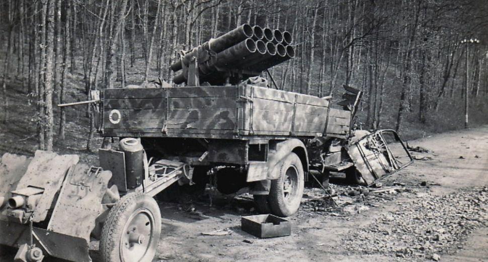 Diverses photos de la WWII - Page 32 84720