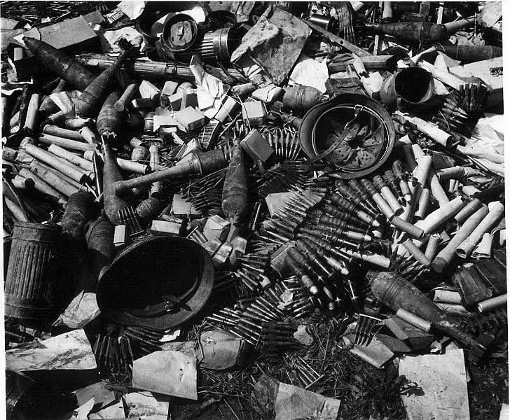 Diverses photos de la WWII (fichier 8) - Page 3 84721
