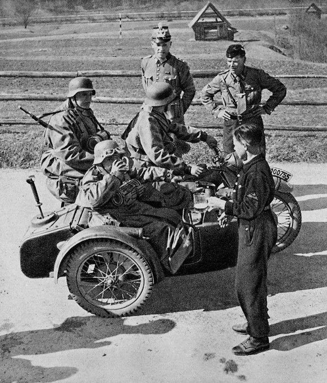 Diverses photos de la WWII (fichier 8) - Page 3 84820