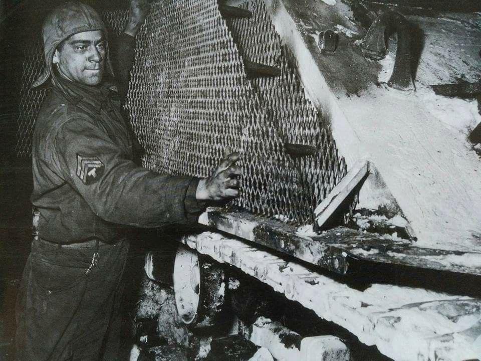 Diverses photos de la WWII (fichier 8) - Page 3 84920