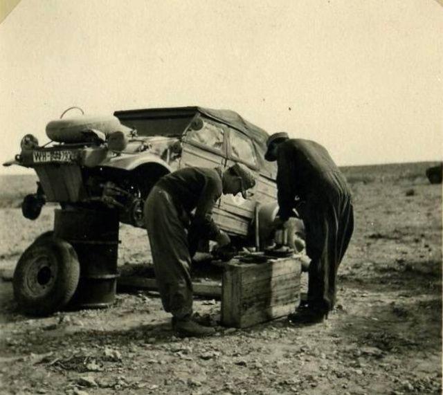 Diverses photos de la WWII (fichier 8) - Page 3 85122