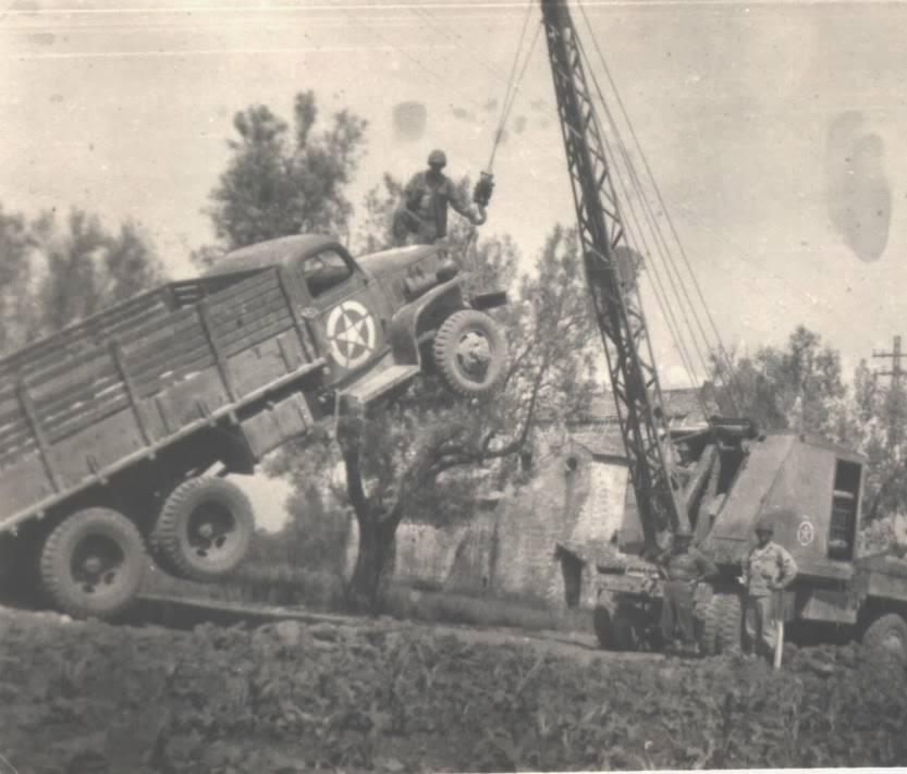 Diverses photos de la WWII 8519