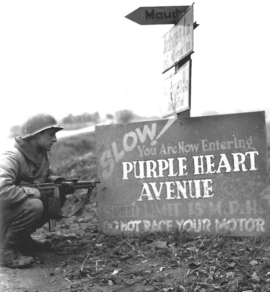 Diverses photos de la WWII - Page 4 8522