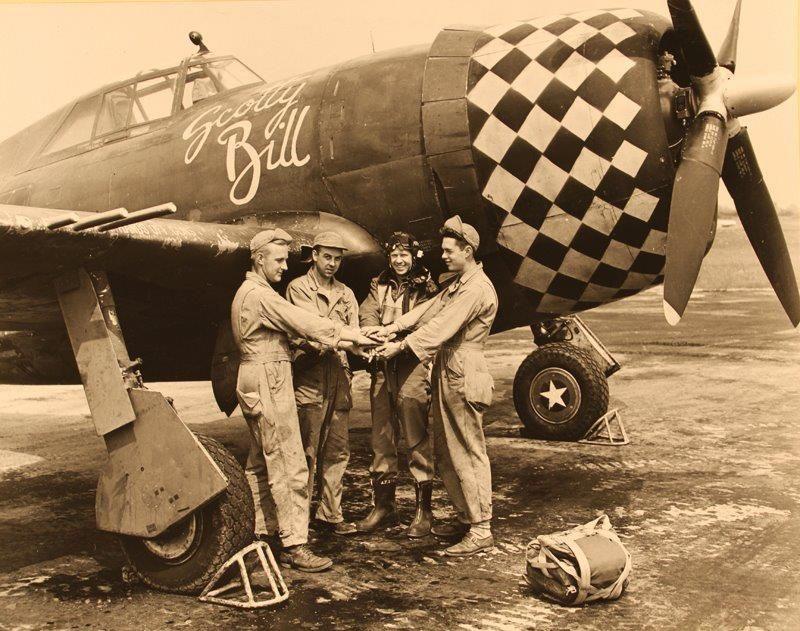 Diverses photos de la WWII - Page 39 8533