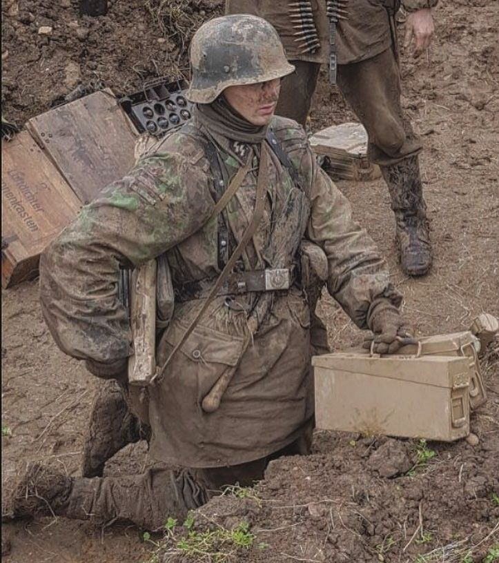 Diverses photos de la WWII (fichier 8) - Page 3 85621
