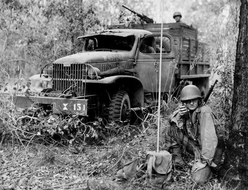 Diverses photos de la WWII (fichier 8) - Page 3 85821