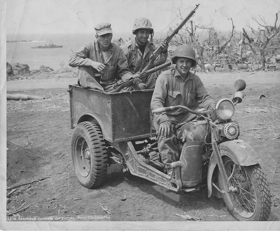 Diverses photos de la WWII (fichier 8) - Page 3 85921