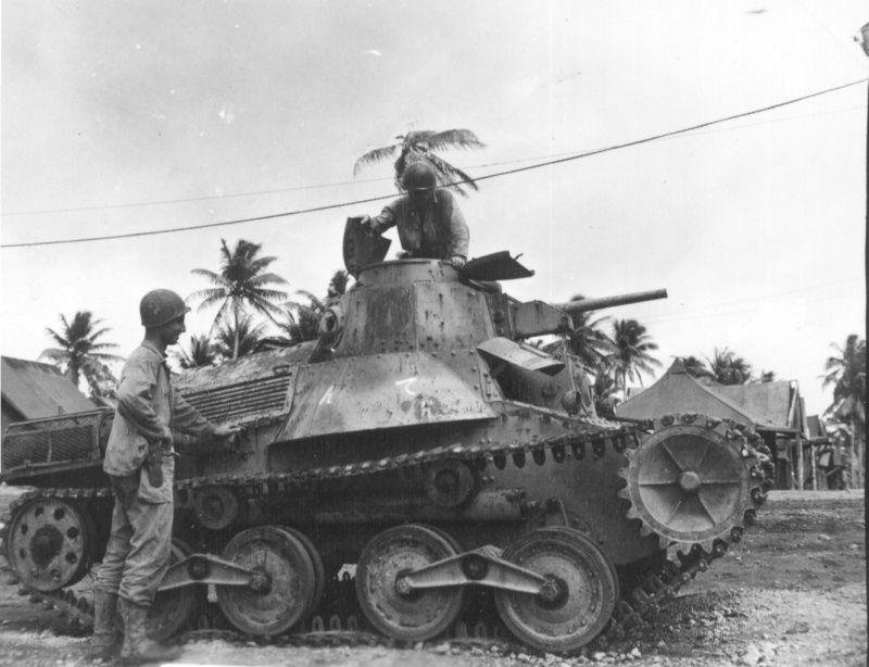 Diverses photos de la WWII - Page 32 86019