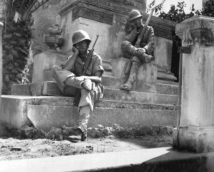 Diverses photos de la WWII (fichier 8) - Page 3 86221