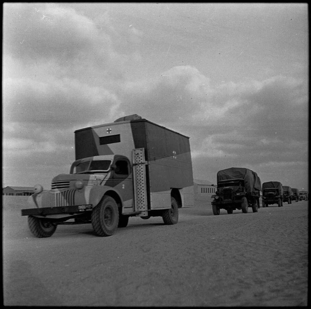 Diverses photos de la WWII 8626