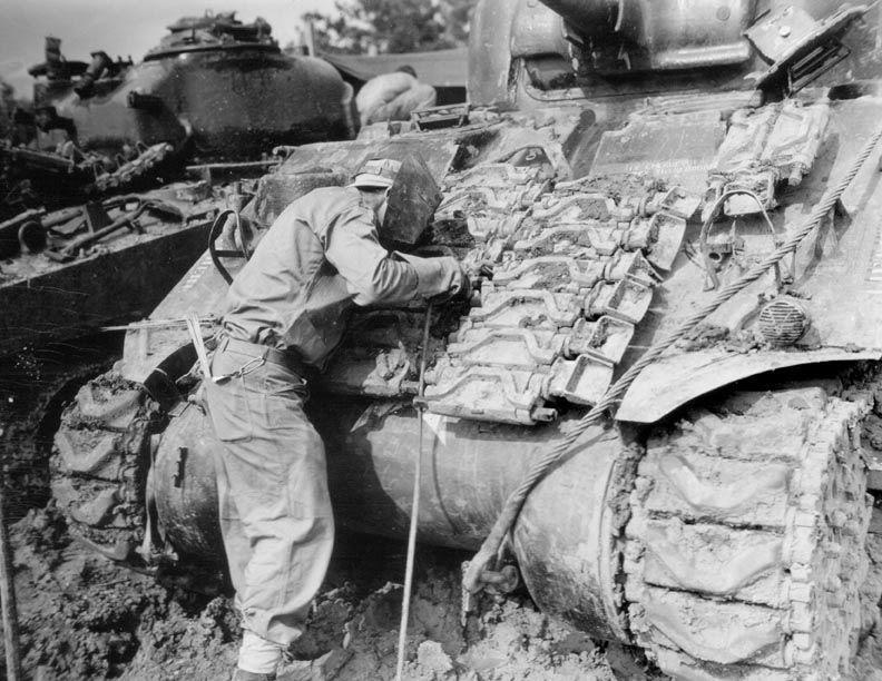 Diverses photos de la WWII - Page 32 86719