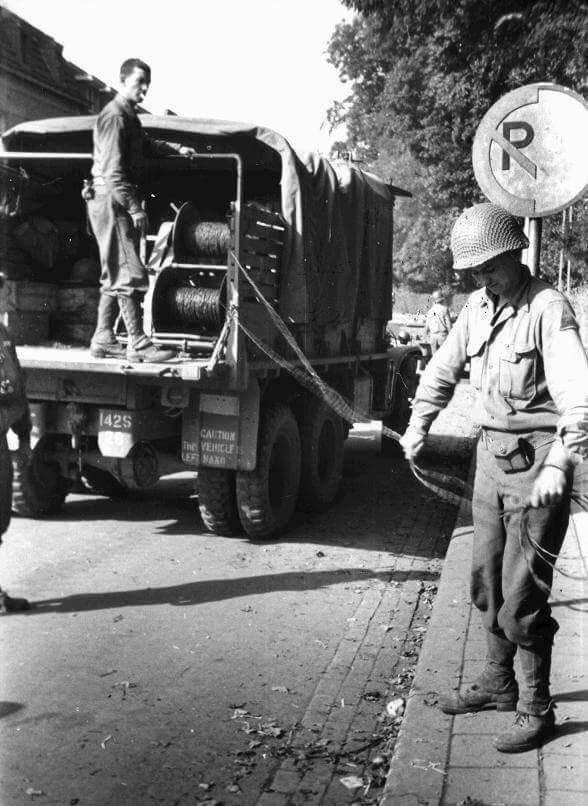 Diverses photos de la WWII (fichier 8) - Page 3 86721