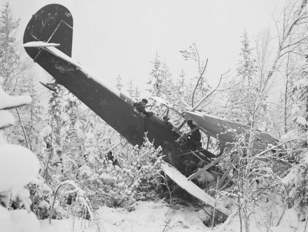 Diverses photos de la WWII - Page 37 86911