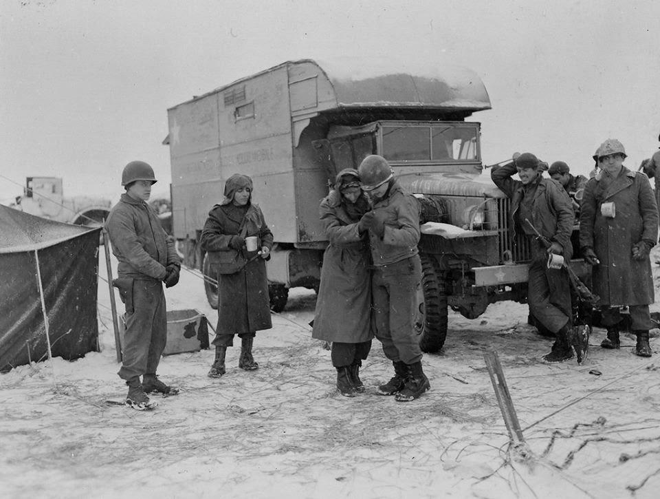 Diverses photos de la WWII 8721