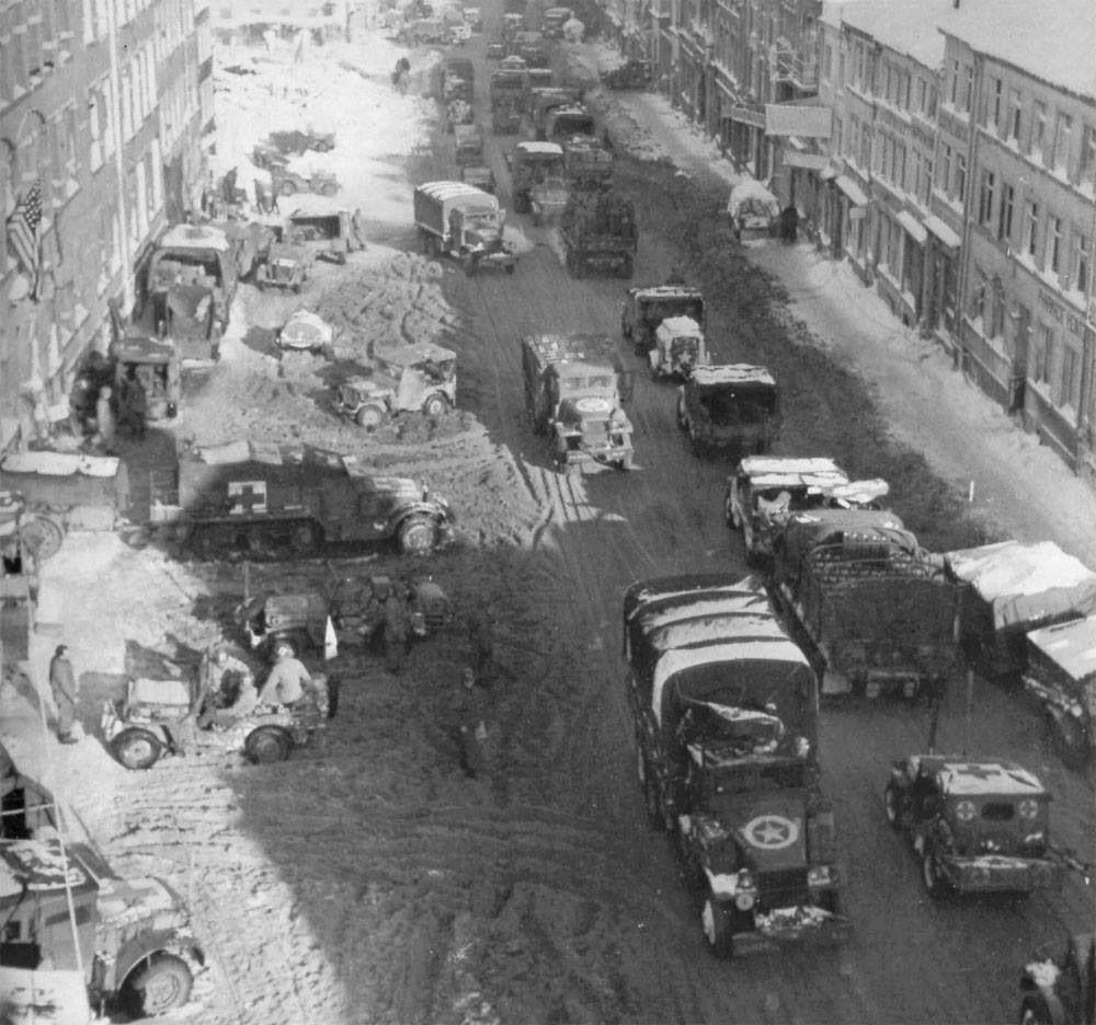 Diverses photos de la WWII - Page 4 8724