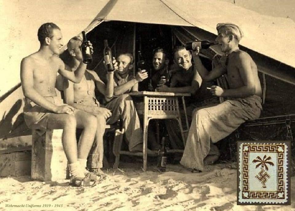 Diverses photos de la WWII - Page 32 87719