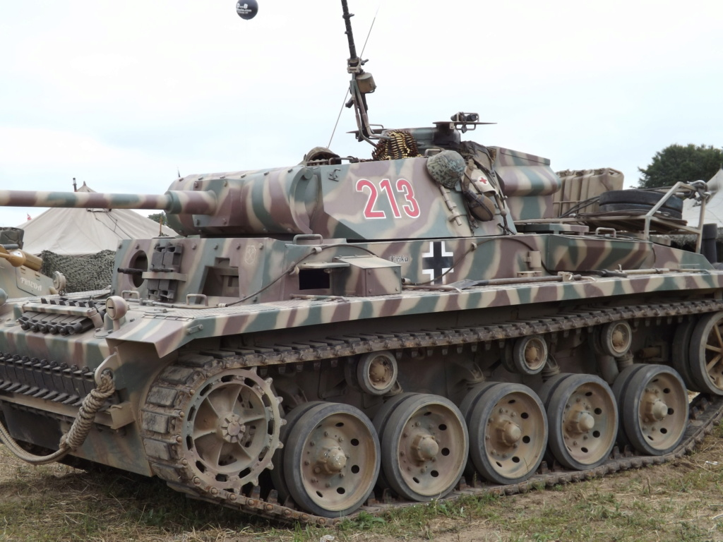 Quelques véhicules WWII 880