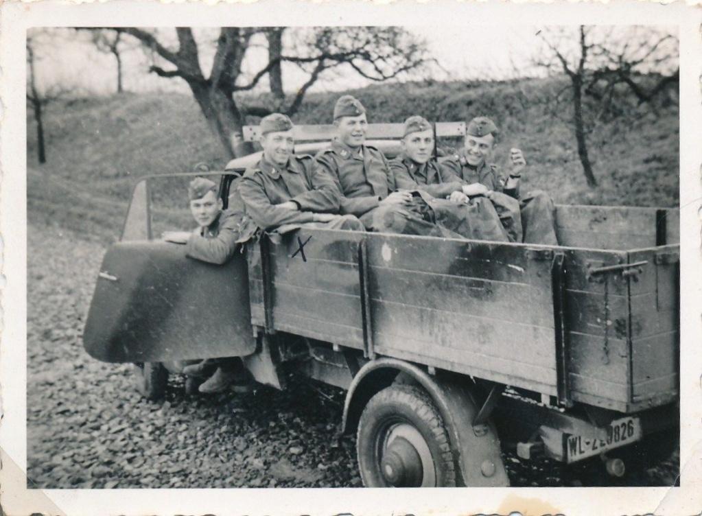 Diverses photos de la WWII (fichier 8) - Page 3 88021