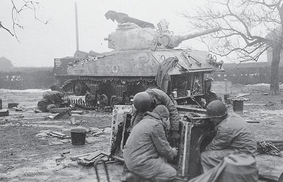 Diverses photos de la WWII (fichier 8) - Page 3 88221