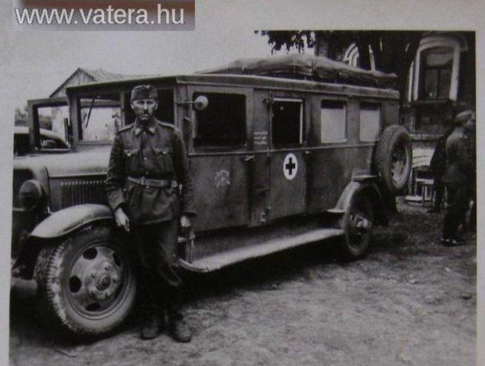 Diverses photos de la WWII 8828