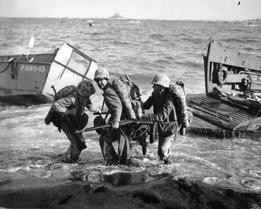 Diverses photos de la WWII - Page 3 8829