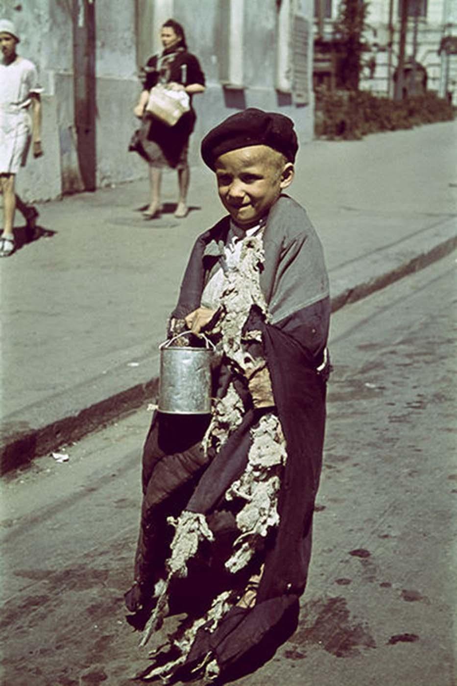 Diverses photos de la WWII - Page 38 88311