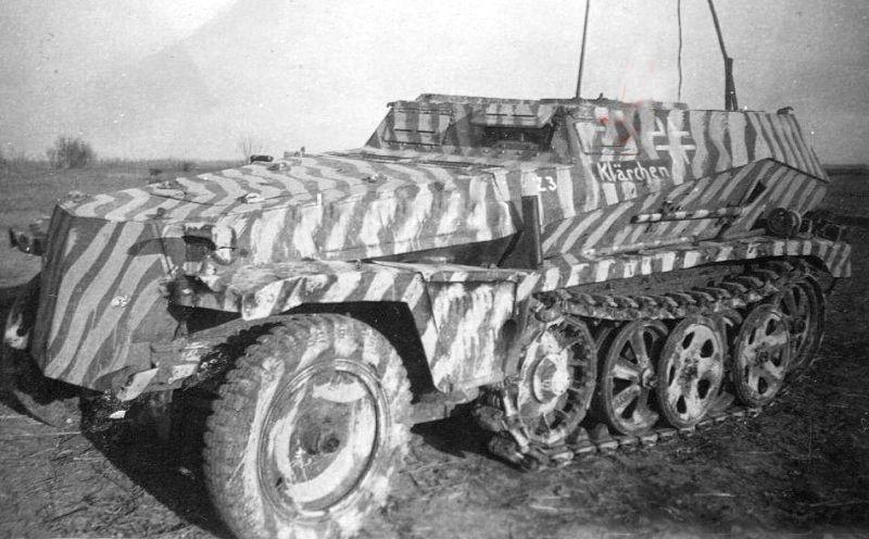 Diverses photos de la WWII (fichier 8) - Page 3 88420