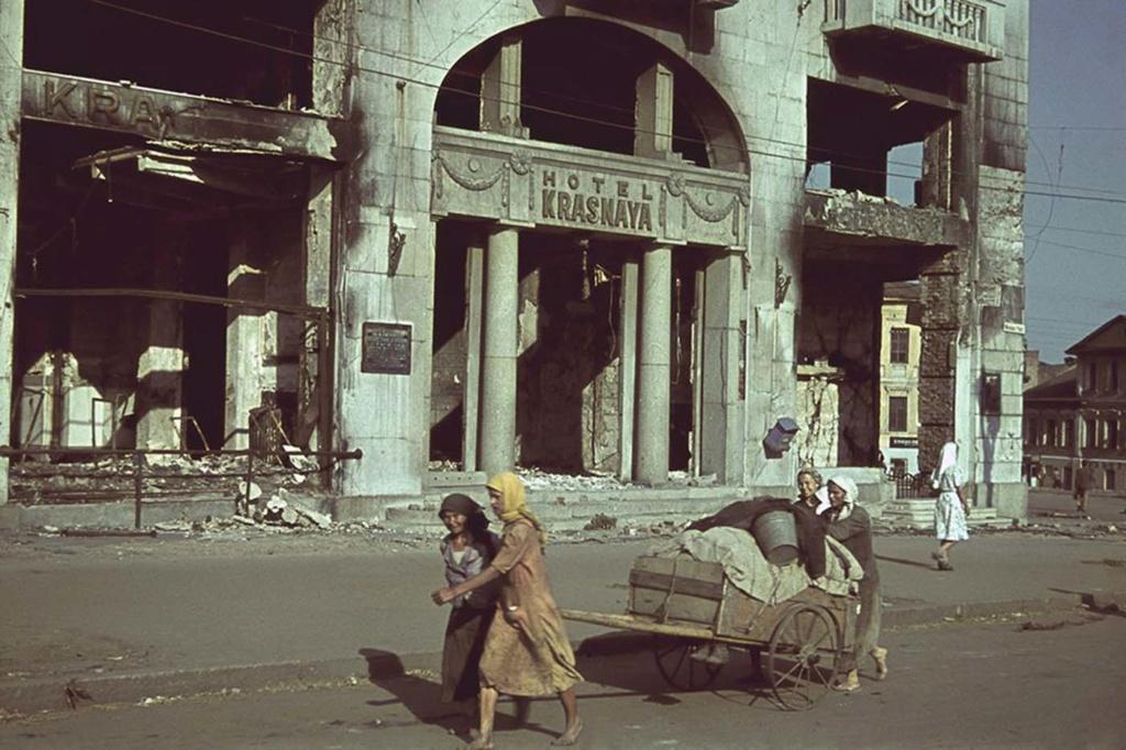 Diverses photos de la WWII - Page 38 88511