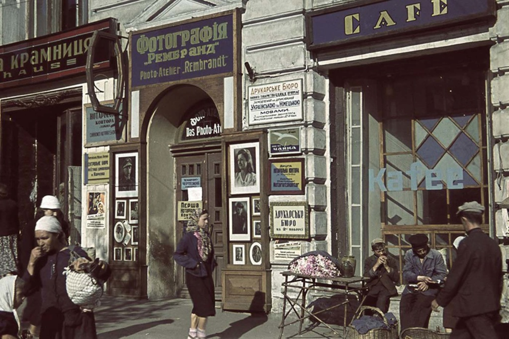 Diverses photos de la WWII - Page 38 88710