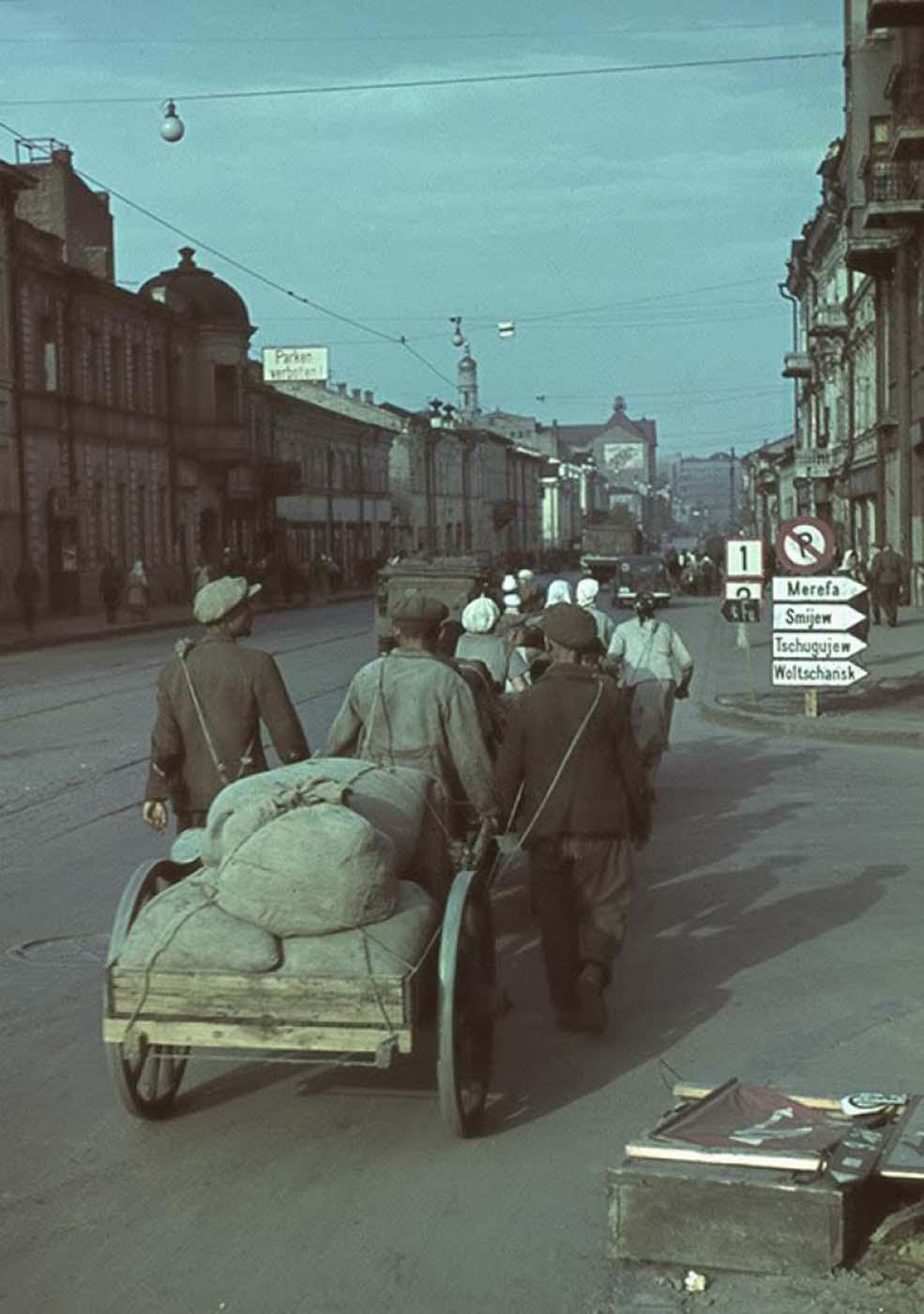 Diverses photos de la WWII - Page 38 89111
