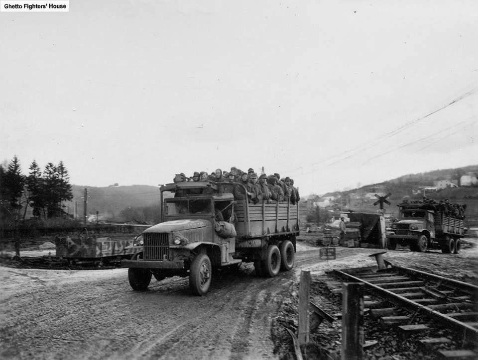 Diverses photos de la WWII 8920