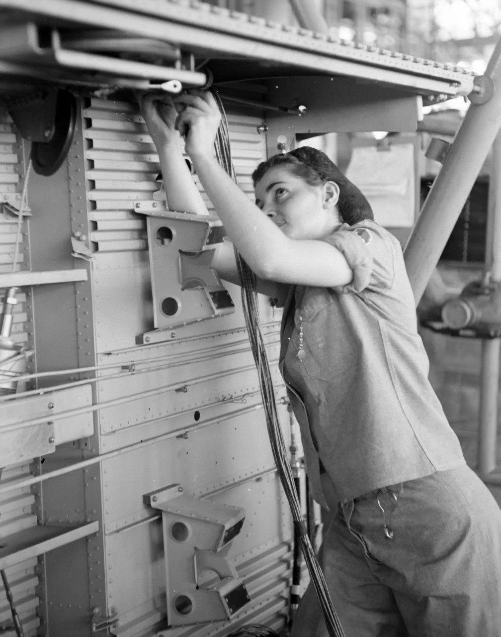 Diverses photos de la WWII - Page 3 8926