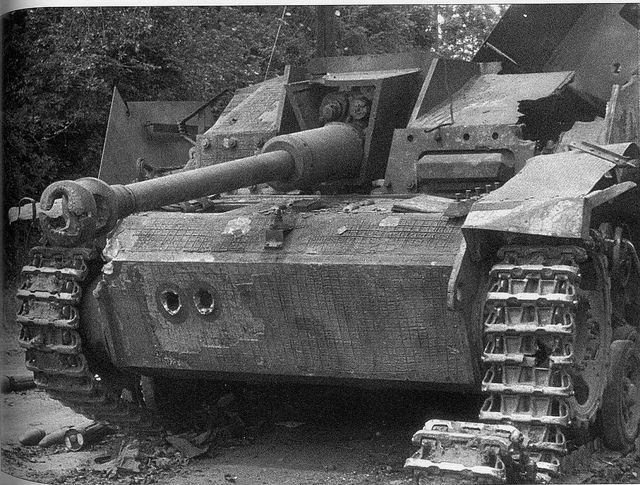 Diverses photos de la WWII - Page 32 89320