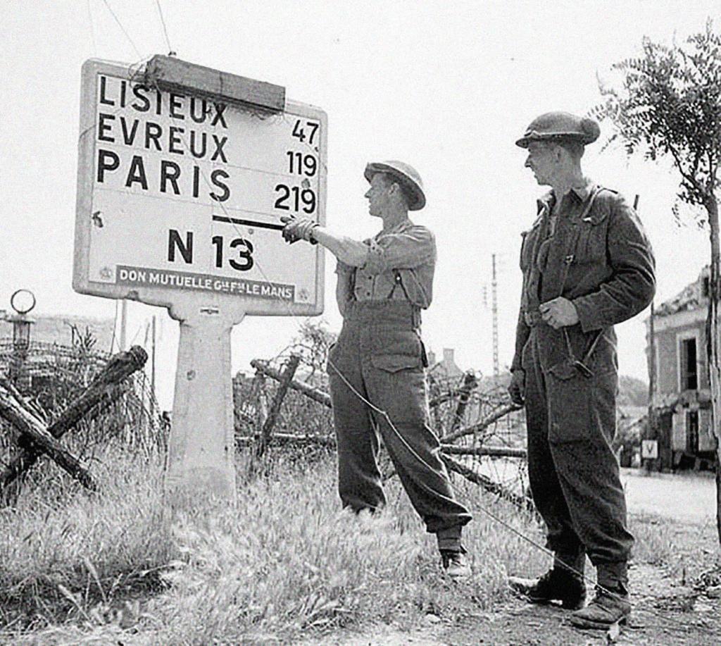 Diverses photos de la WWII 9026