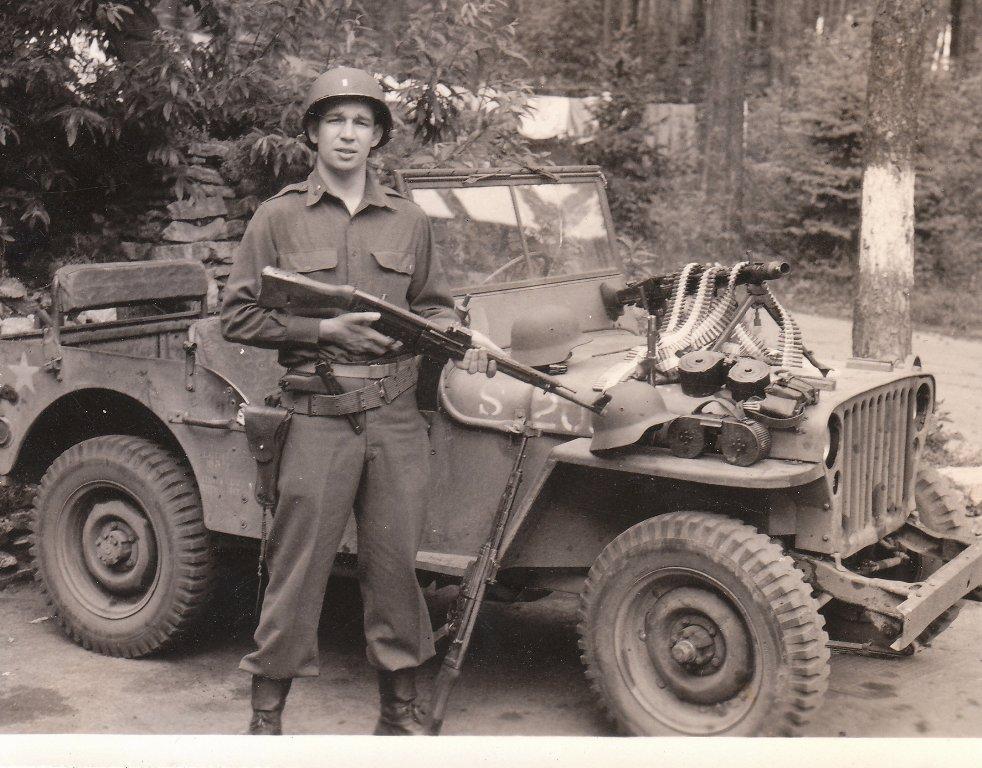 Diverses photos de la WWII - Page 3 9033