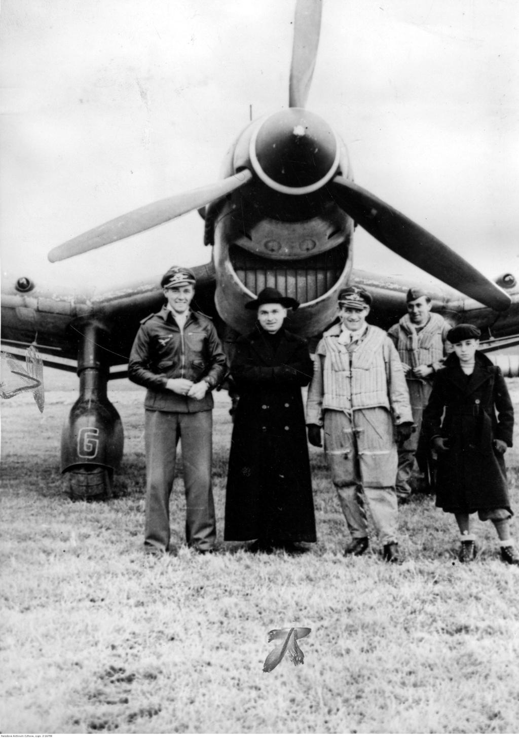 Diverses photos de la WWII - Page 5 91018