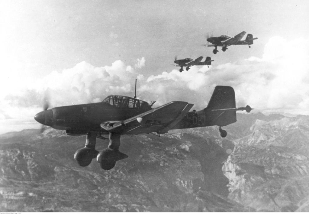 Diverses photos de la WWII - Page 5 91115