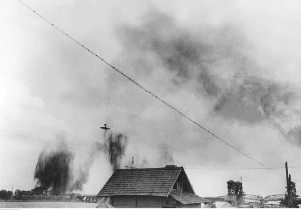 Diverses photos de la WWII - Page 5 91213